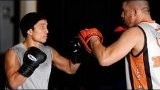 Watch UFC on FOX - UFC on FOX 9: Team Alpha Male Workouts Online