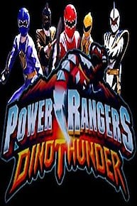 Where can you watch free Power Rangers SPD episodes online