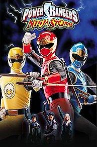 Power Rangers Ninja Storm