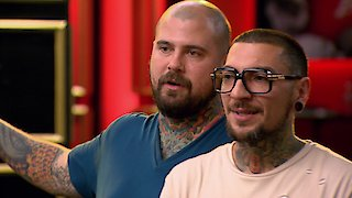 Watch Ink Master Season 10 Episode 12 - Total Meltdown Online
