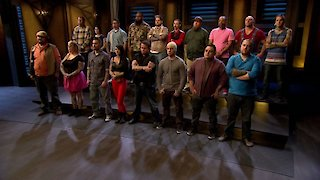 Ink Master Season 6 Episode 1