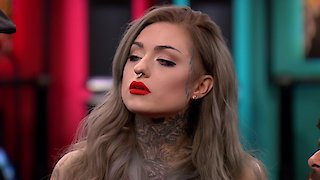 Watch Ink Master Season 8 Episode 14 - Bio-Mechanical Failu...Online