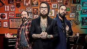 Watch Ink Master Season 9 Episode 1 - Fire & Ice Online