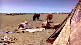 Watch Lonesome Dove Season 1 Episode 3 - The Plains Online