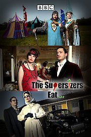 The Supersizers Go