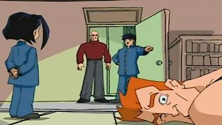 Jackie Chan Adventures Season 2 Episode 11