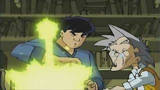 Jackie Chan Adventures Season 5 Episode 10