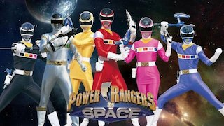 Power Rangers in Space Season 1 Episode 40