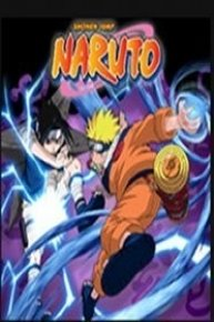 Naruto Fan Collection: Best Fights