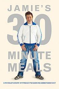 Jamie's Meals in Minutes