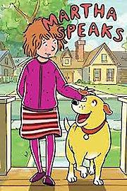 Martha Speaks
