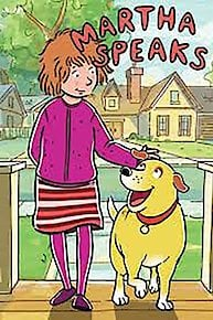 Martha Speaks