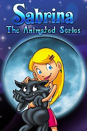 Sabrina, the Animated Series