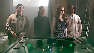 Watch Eureka Season 5 Episode 11 - Mirror Mirror Online