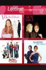 Lifetime Valentine's Movies