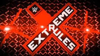 WWE Extreme Rules Season 2015 Episode 1