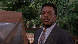 In the Heat of the Night Season 7 Episode 19