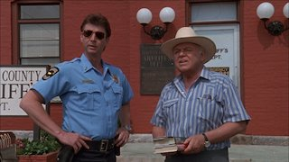 In the Heat of the Night Season 7 Episode 20