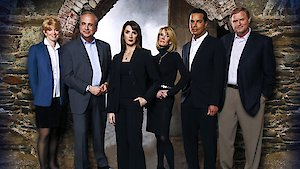 Watch 48 Hours Mystery Season 29 Episode 85 - Death On Valentine's... Online