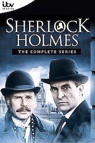 The Adventures of Sherlock Holmes (1984