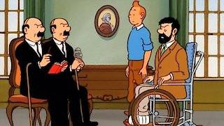 Watch The Adventures of Tintin Season 3 Episode 8 - The Castafiore Emera... Online