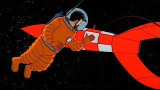 Watch The Adventures of Tintin Season 3 Episode 11 - Explorers on the Moo... Online