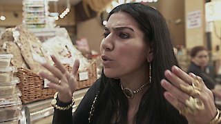 Watch Shahs of Sunset Season 6 Episode 11 - The Shahs Take Manha...Online