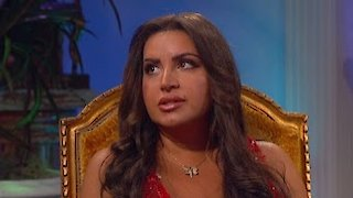 Watch Shahs of Sunset Season 5 Episode 16 - Reunion Part One Online