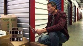Watch Storage Wars: Texas Season 3 Episode 1 - Raiders of the Lost