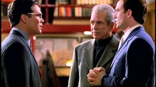 Watch Lois & Clark: The New Adventures of Superman Season 4 Episode 18 - Shadow of a Doubt (2...Online