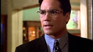 Watch Lois & Clark: The New Adventures of Superman Season 4 Episode 19 - Voice from the Past ...Online