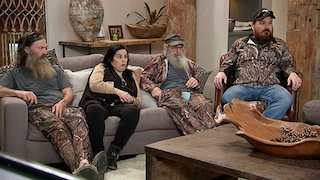 Watch Duck Dynasty Season 11 Episode 16 - Looking Back and Tal...Online