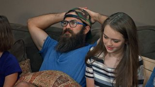 Watch Duck Dynasty Season 11 Episode 11 - The Campfire Diaries...Online