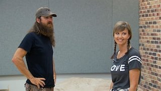 Watch Duck Dynasty Season 11 Episode 14 - Dance Dads Online