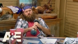 Watch Duck Dynasty - Duck Dynasty: The Cast's Favorite Moments | A&E Online