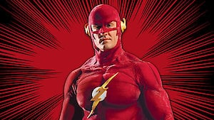 Watch The Flash Season 1 Episode 22 - The Trial of the Tri...Online