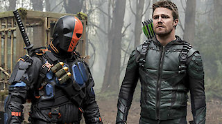 Watch Arrow Season 5 Episode 23 - Lian Yu Online