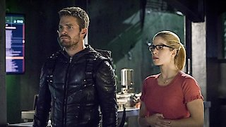 Watch Arrow Season 6 Episode 17 - Brothers in Arms Online