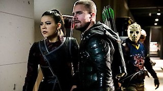 Arrow Season 7 Episode 17