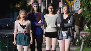 Watch Bunheads Season 1 Episode 18 - Next! Online