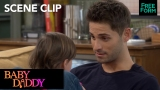 Watch Baby Daddy - Baby Daddy | Season 6, Episode 11: Ben Talks To Emma | Freeform Online