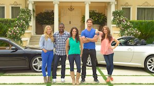 Watch Beverly Hills Nannies Season 1 Episode 8 - Nanny Nation Divided Online