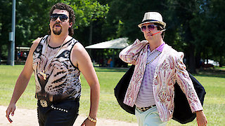 Watch Eastbound and Down Season 4 Episode 5 - Chapter 26 Online
