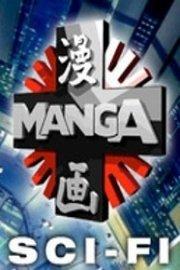 Sci-Fi Anime Omakase