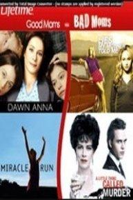 Good Moms vs. Bad Moms Movies