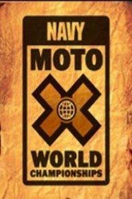 Moto X World Championship
