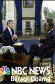 NBC News Barack Obama Specials