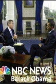 NBC News Barack Obama Specials