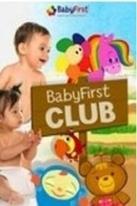 Baby First Club