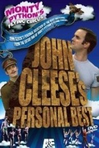Monty Python's Flying Circus - John Cleese's Personal Best